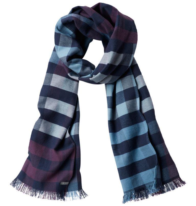 Wintertide™ Scarf   411   O/S Foulard Wintertide™ pour femme, Dark Mirage, front