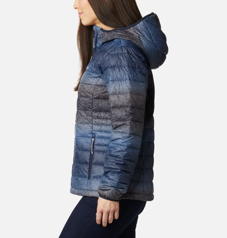 Women's Voodoo Falls™ 590 TurboDown™ Hooded Jacket Women's Voodoo Falls™ 590 TurboDown™ Hooded Jacket, a1