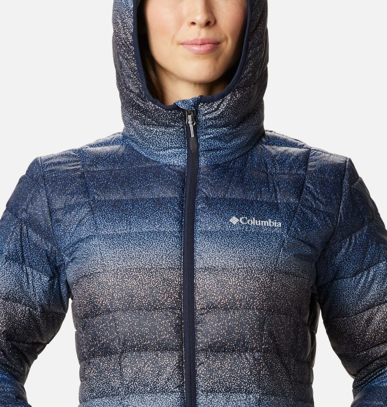 Women's Voodoo Falls™ 590 TurboDown™ Hooded Jacket Women's Voodoo Falls™ 590 TurboDown™ Hooded Jacket, a2