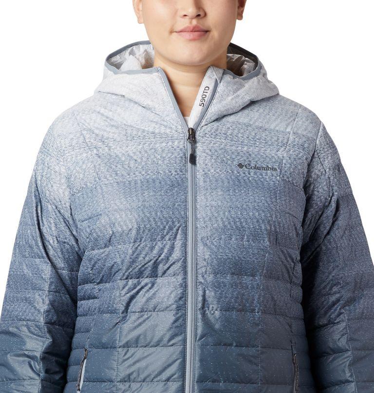 Women's Voodoo Falls™ 590 TurboDown™ Hooded Jacket - Plus Size Women's Voodoo Falls™ 590 TurboDown™ Hooded Jacket - Plus Size, a2