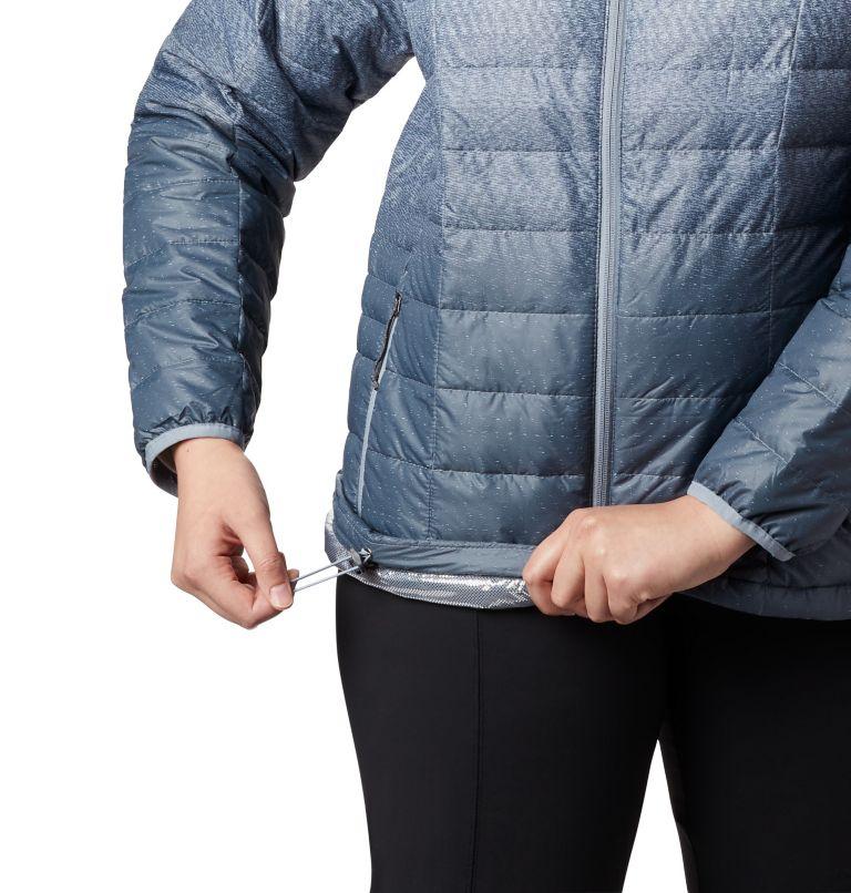 Women's Voodoo Falls™ 590 TurboDown™ Hooded Jacket - Plus Size Women's Voodoo Falls™ 590 TurboDown™ Hooded Jacket - Plus Size, a3