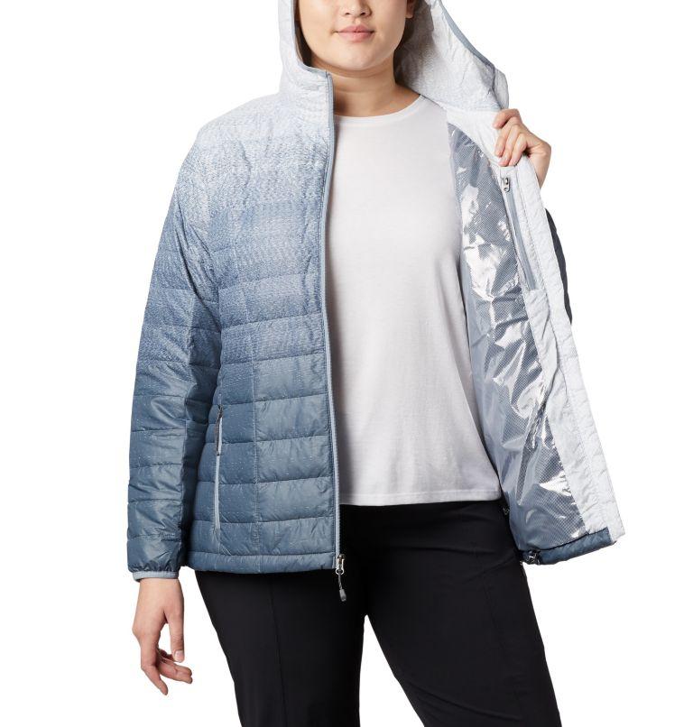 Women's Voodoo Falls™ 590 TurboDown™ Hooded Jacket - Plus Size Women's Voodoo Falls™ 590 TurboDown™ Hooded Jacket - Plus Size, a4