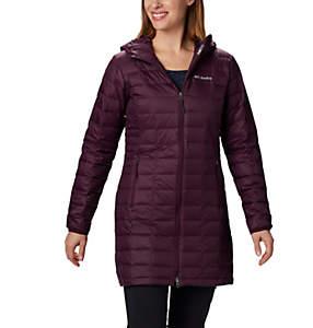 Women's Voodoo Falls 590 TurboDown™ Mid Jacket