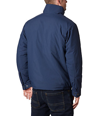 Manteau Northern Bound™ pour homme Northern Bound™ Jacket | 010 | 5XT, Collegiate Navy, back