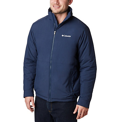 Manteau Northern Bound™ pour homme Northern Bound™ Jacket | 010 | 5XT, Collegiate Navy, front