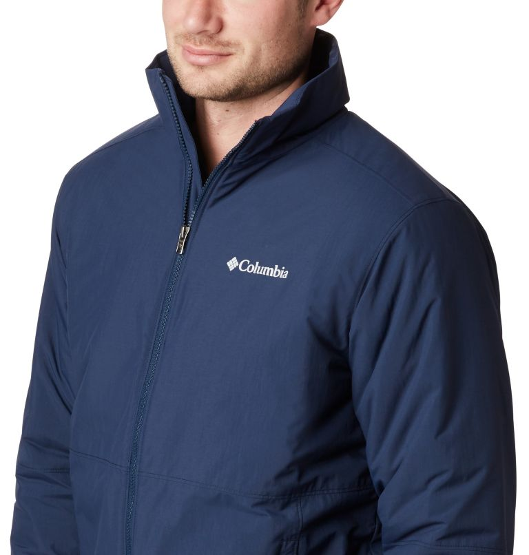 Men's Northern Bound™ Jacket - Big Men's Northern Bound™ Jacket - Big, a2