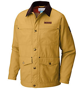 Men's Loma Vista™ Flannel Jacket