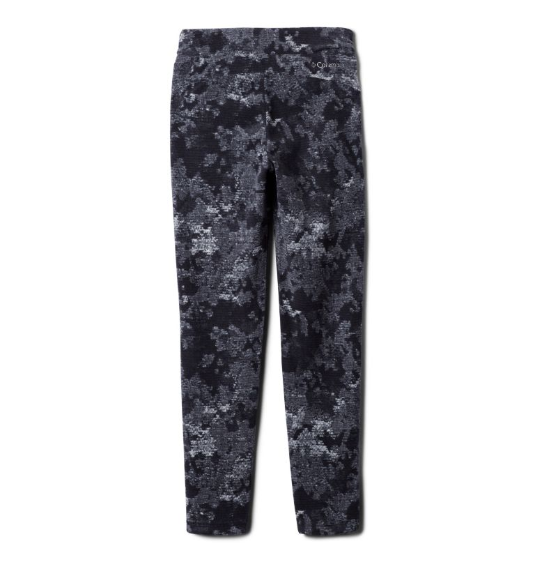 Girl's Glacial™ Printed Leggings Girl's Glacial™ Printed Leggings, back