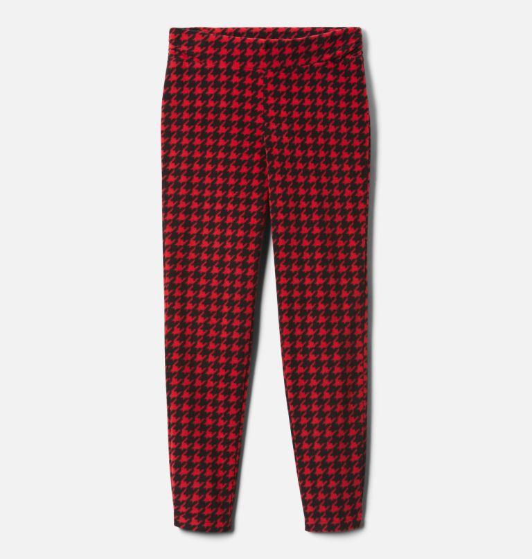 Legging imprimé en laine polaire Glacial™ pour fille Legging imprimé en laine polaire Glacial™ pour fille, front