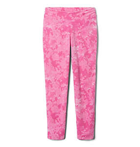 Girls' Glacial™ Printed Legging