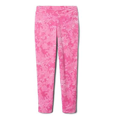 Legging fantasia Glacial™ da Ragazza Glacial™ Printed Legging | 695 | L, Pink Ice Camo, front