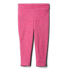 Girls' Toddler Glacial™ Printed Fleece Legging
