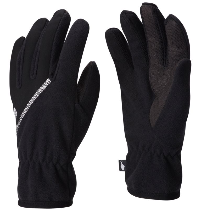 Women's Wind Bloc™ Glove Women's Wind Bloc™ Glove, front