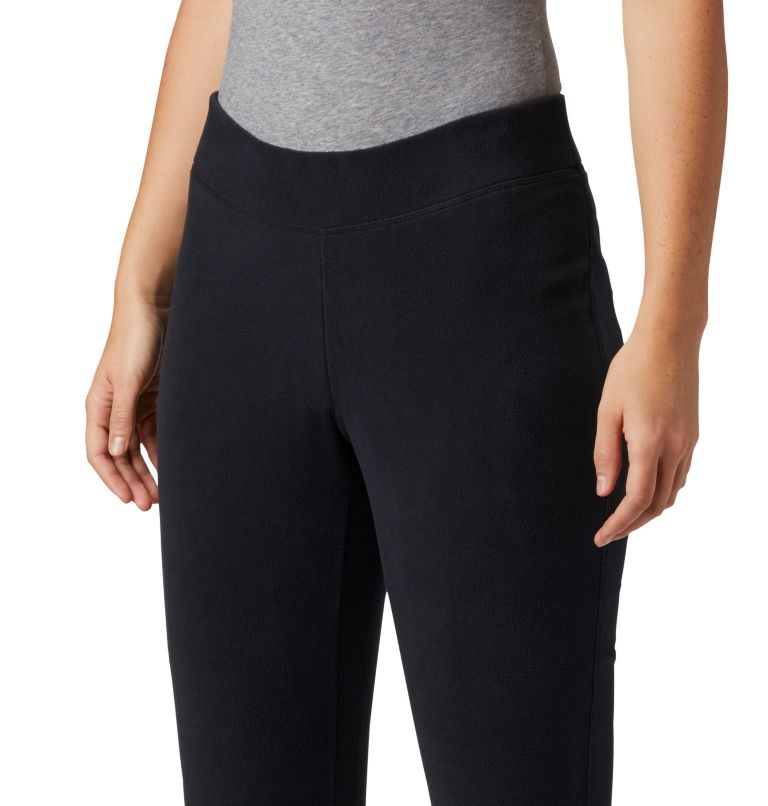 Women's Glacial™ Fleece Printed Leggings Women's Glacial™ Fleece Printed Leggings, a2