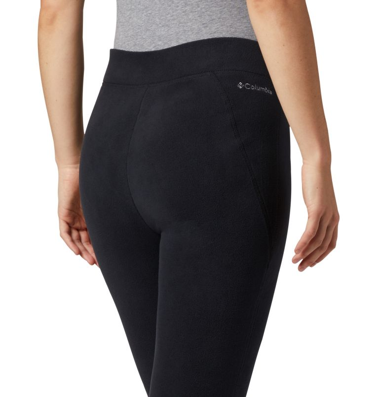 Women's Glacial™ Fleece Printed Leggings Women's Glacial™ Fleece Printed Leggings, a3