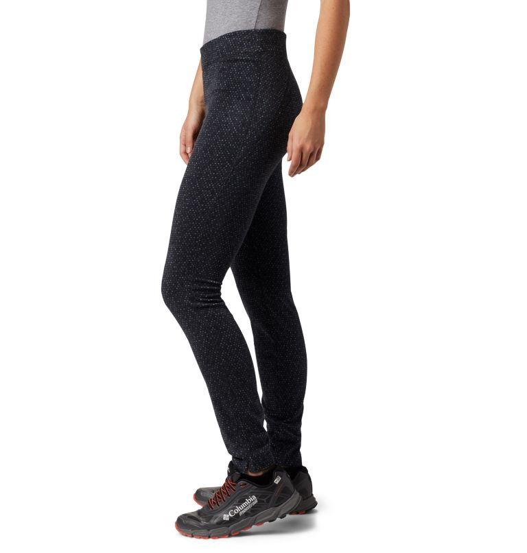 Leggings in pile fantasia Glacial™ da donna Leggings in pile fantasia Glacial™ da donna, a1