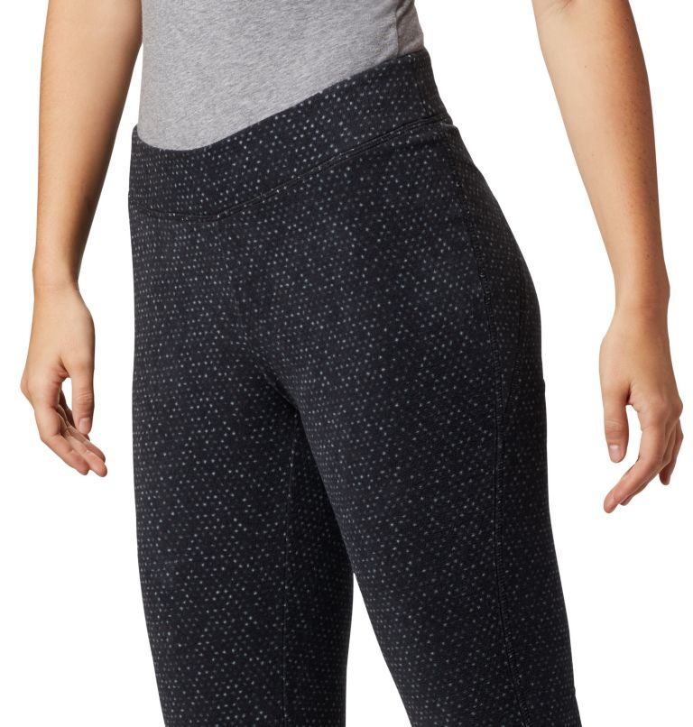 Leggings in pile fantasia Glacial™ da donna Leggings in pile fantasia Glacial™ da donna, a2