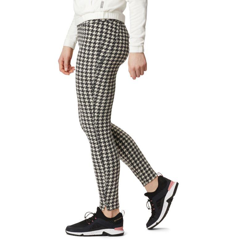 Legging imprimé en laine polaire Glacial™ pour femme Legging imprimé en laine polaire Glacial™ pour femme, a1