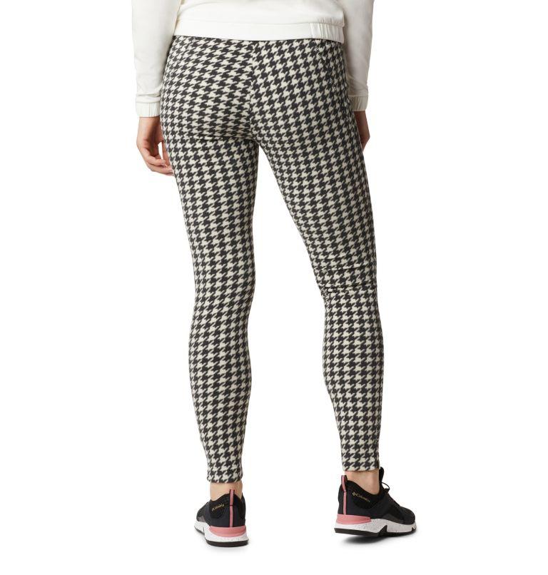 Legging imprimé en laine polaire Glacial™ pour femme Legging imprimé en laine polaire Glacial™ pour femme, back