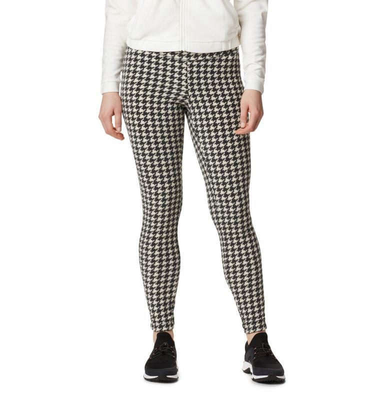Legging imprimé en laine polaire Glacial™ pour femme Legging imprimé en laine polaire Glacial™ pour femme, front