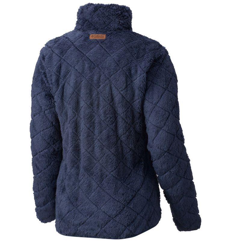 Women's Fire Side™ Sherpa Full Zip Women's Fire Side™ Sherpa Full Zip, back