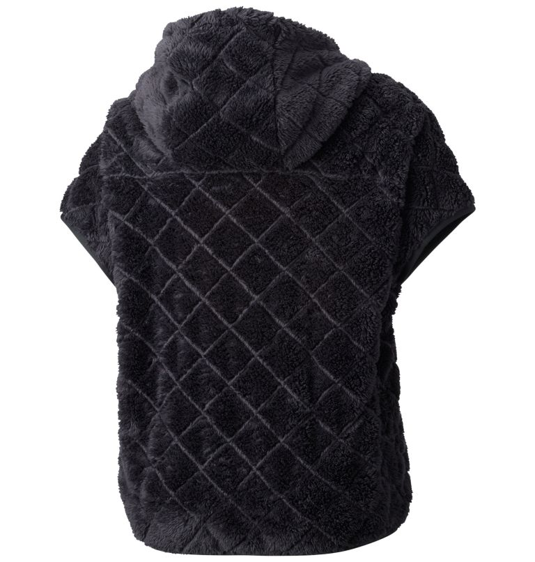 Women's Fire Side™ Sherpa Shrug Women's Fire Side™ Sherpa Shrug, back