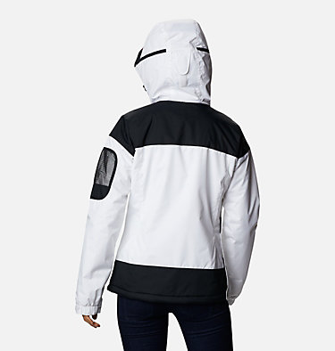 Women's Challenger™ Pullover Jacket Challenger™ Pullover | 101 | L, White, Black, back