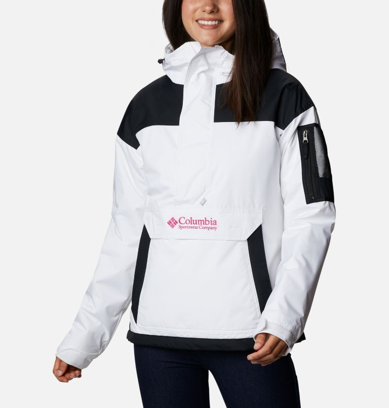 Chaqueta pullover Challenger™ para mujer Chaqueta pullover Challenger™ para mujer, front