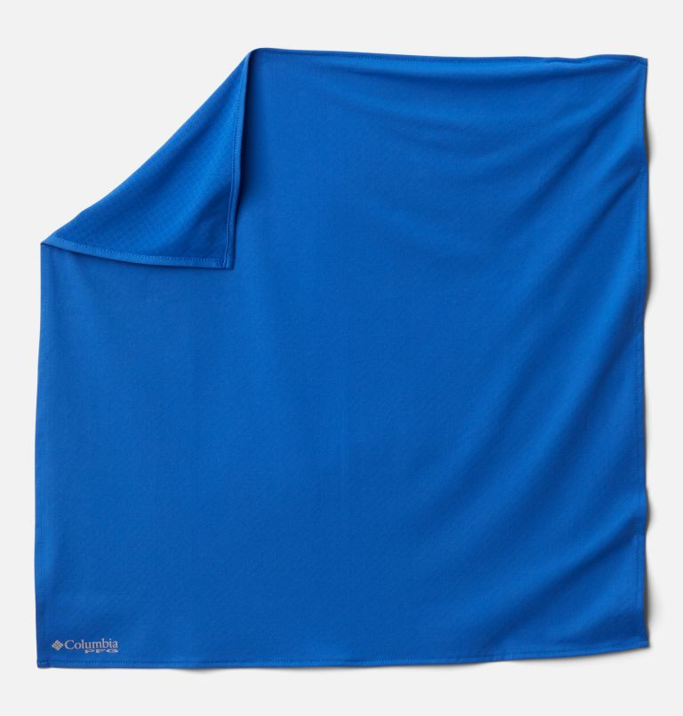 River Chill™ Bandana   488   O/S River Chill™ Bandana, Vivid Blue, a1