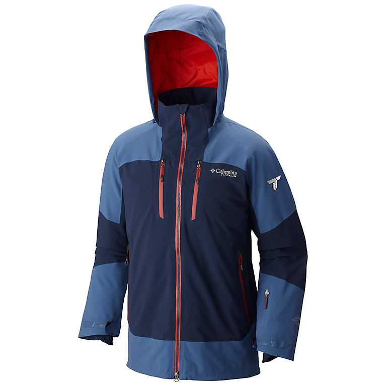 Men's Shreddin'™ Jacket