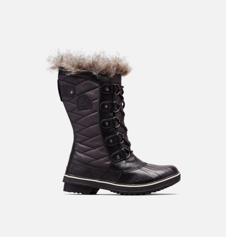 TOFINO™ II | 010 | 6 Women's Tofino™ II Boot, Black, Stone, front