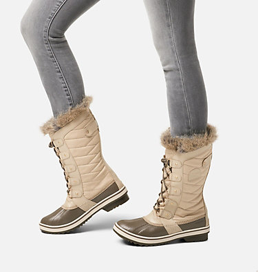 Women's Tofino™ II Boot TOFINO™ II | 326 | 5, Ancient Fossil, video