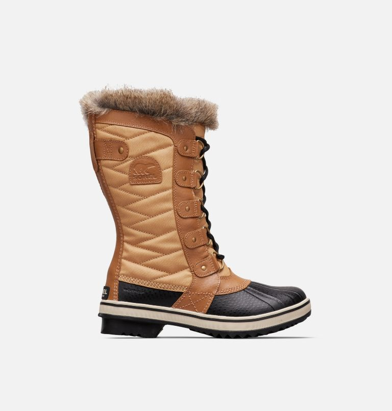 TOFINO™ II | 373 | 6 Women's Tofino™ II Boot, Curry, Fawn, front