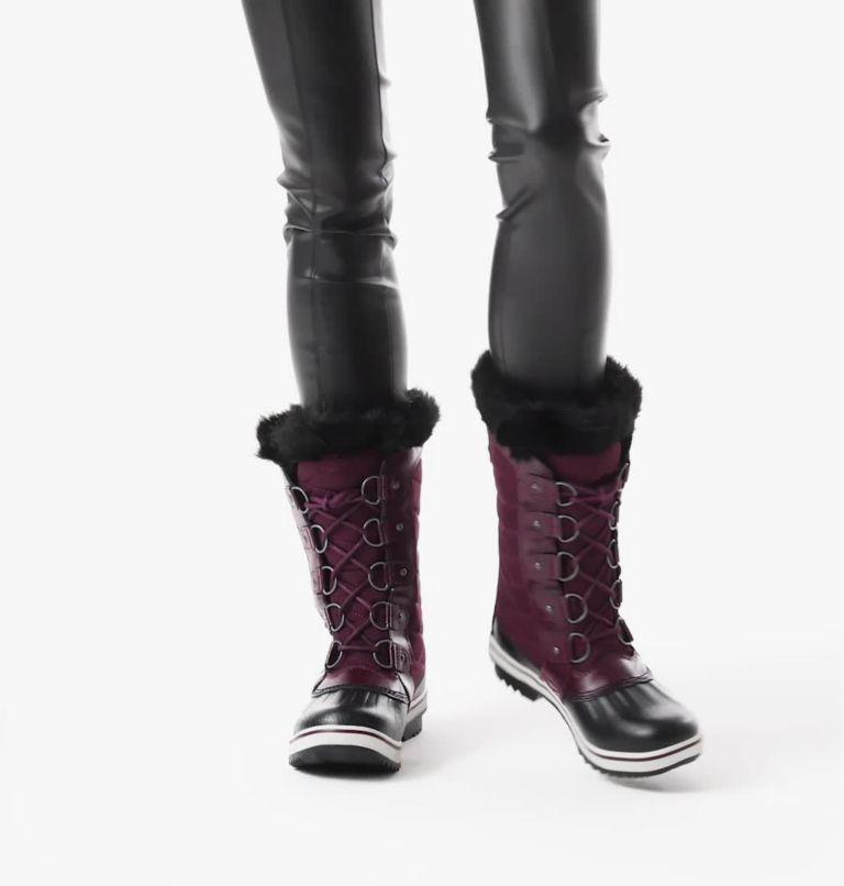 TOFINO™ II   543   6 Women's Tofino™ II Boot, Epic Plum, video