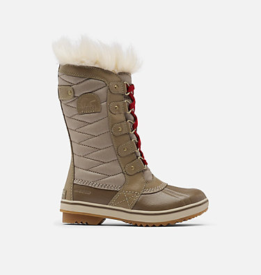 Big Kids' Tofino™ II Boot YOUTH TOFINO™ II | 373 | 1, Khaki II, front