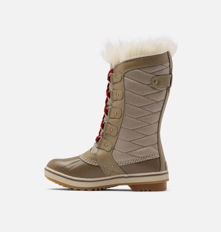 YOUTH TOFINO™ II   297   5 Youth Tofino™ II Boot, Khaki II, medial