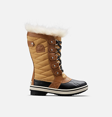 Big Kids' Tofino™ II Boot YOUTH TOFINO™ II | 373 | 1, Curry, Elk, front