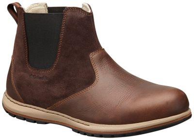 1a08be97469 Men's Davenport™ Chelsea Waterproof Leather Boot