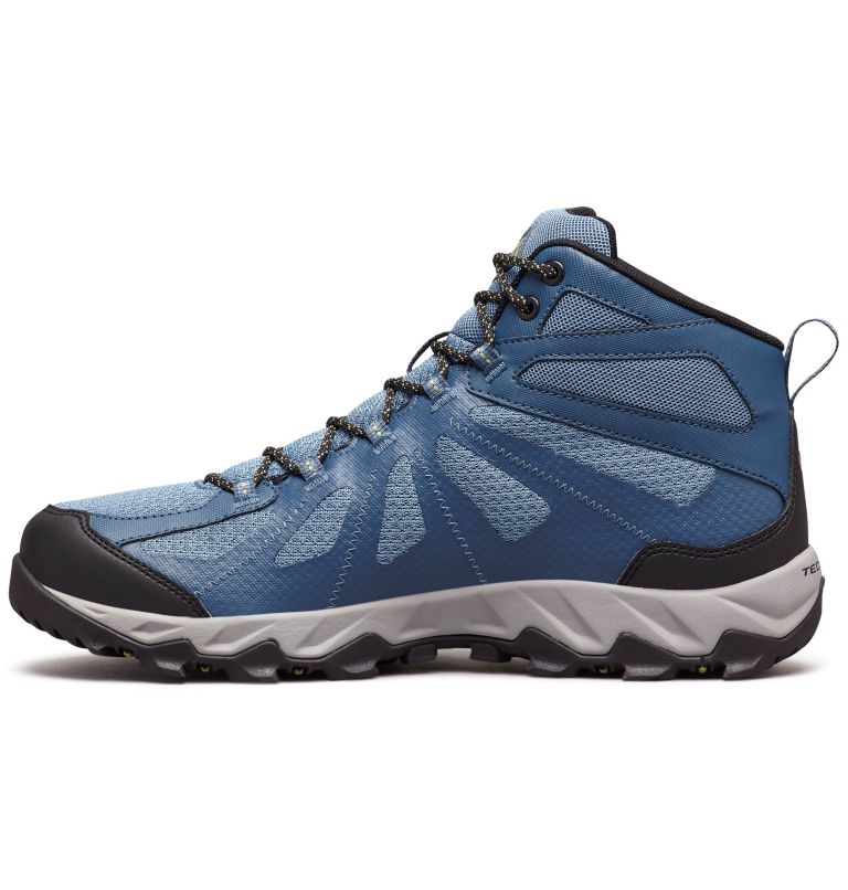 Men's Peakfreak XCRSN II XCEL Mid OutDry™ Trail Shoe Men's Peakfreak XCRSN II XCEL Mid OutDry™ Trail Shoe, medial