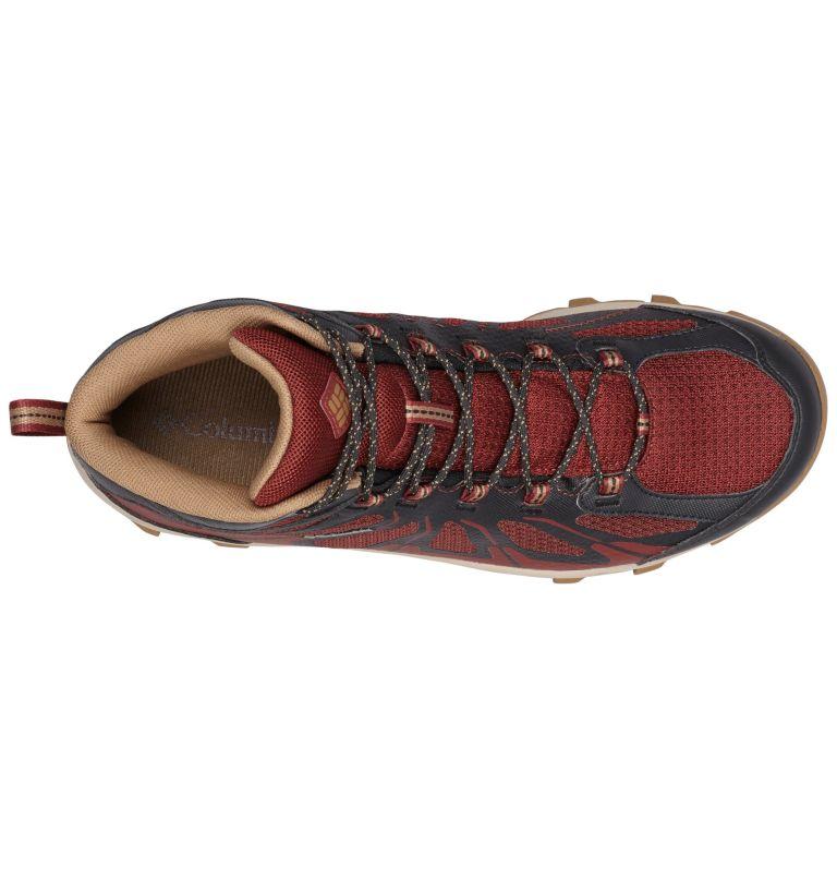 Men's Peakfreak XCRSN II XCEL Mid OutDry™ Trail Shoe Men's Peakfreak XCRSN II XCEL Mid OutDry™ Trail Shoe, back