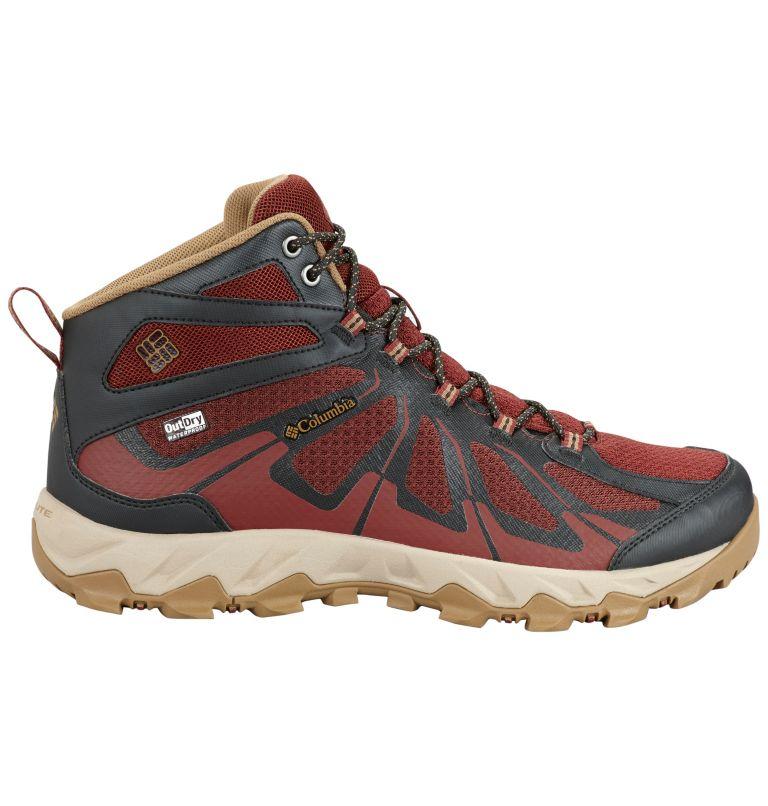 Men's Peakfreak XCRSN II XCEL Mid OutDry™ Trail Shoe Men's Peakfreak XCRSN II XCEL Mid OutDry™ Trail Shoe, front