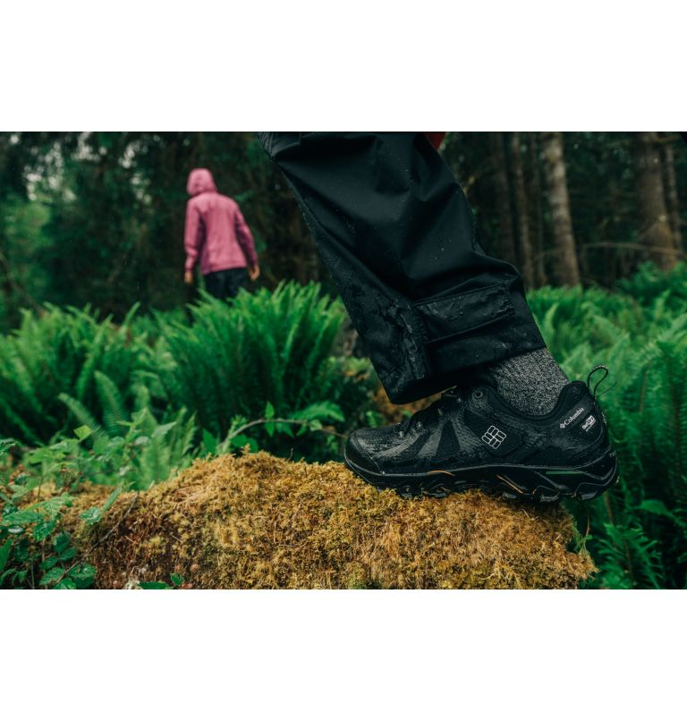 Men's Peakfreak XCRSN II XCEL Low OutDry™ Trail Shoe Men's Peakfreak XCRSN II XCEL Low OutDry™ Trail Shoe, a1