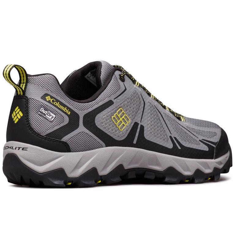 Men's Peakfreak XCRSN II XCEL Low OutDry™ Trail Shoe Men's Peakfreak XCRSN II XCEL Low OutDry™ Trail Shoe, 3/4 back