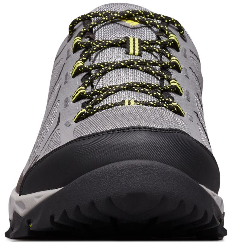 Men's Peakfreak XCRSN II XCEL Low OutDry™ Trail Shoe Men's Peakfreak XCRSN II XCEL Low OutDry™ Trail Shoe, toe