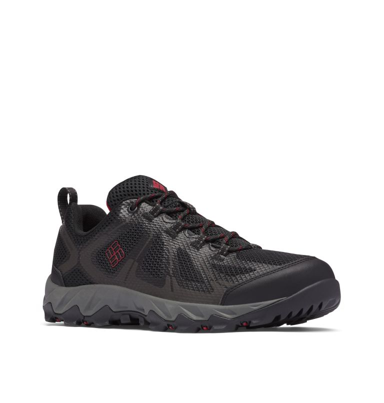 Men's Peakfreak™ XCRSN II XCEL Low Hiking Shoe Men's Peakfreak™ XCRSN II XCEL Low Hiking Shoe, 3/4 front