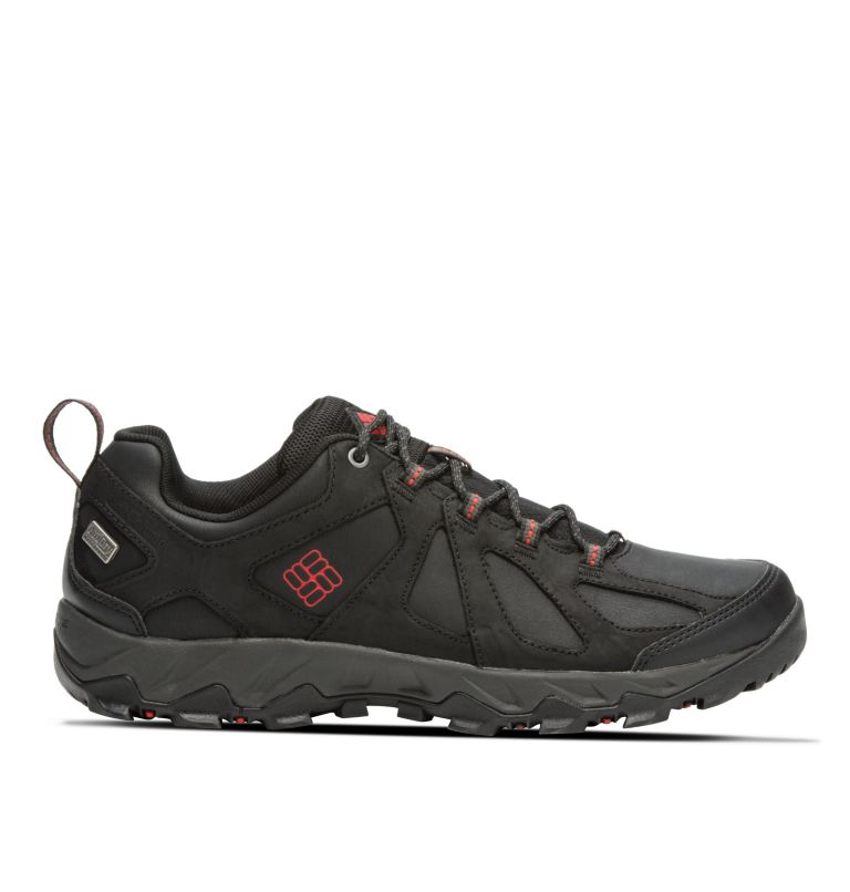 Zapatos Peakfreak XCRSN II Low Leather OutDry™ para hombre Zapatos Peakfreak XCRSN II Low Leather OutDry™ para hombre, front