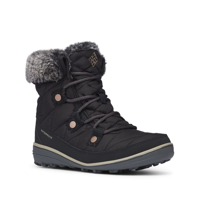 Women's Heavenly™ Shorty Omni-Heat™ Boot Women's Heavenly™ Shorty Omni-Heat™ Boot, 3/4 front