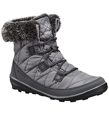 Women's Heavenly™ Shorty Omni-Heat™ Boot HEAVENLY™ SHORTY OMNI-HEAT™ | 010 | 5, Quarry, Dove, front