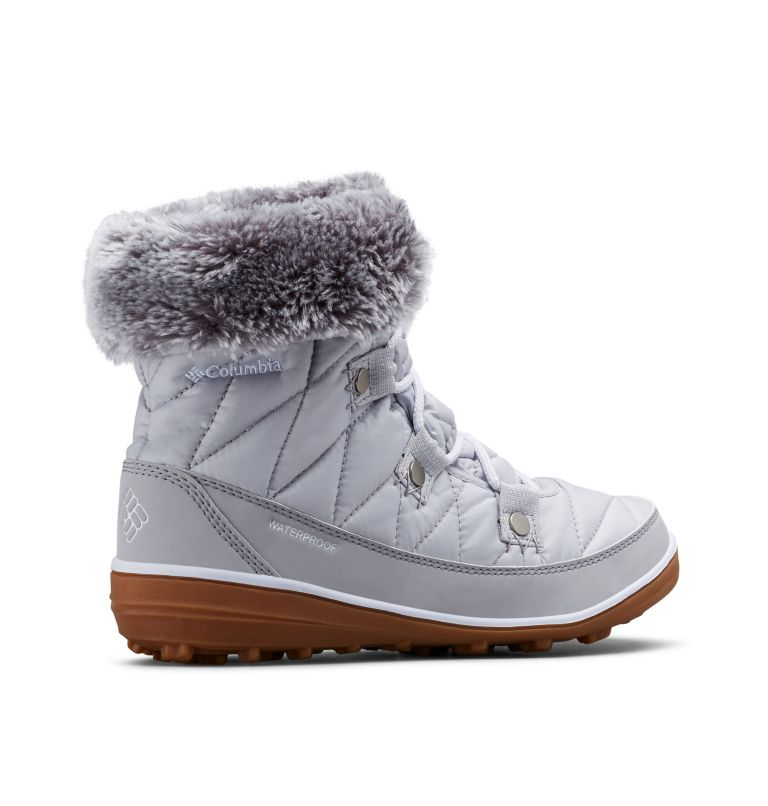Women's Heavenly™ Shorty Omni-Heat™ Boot Women's Heavenly™ Shorty Omni-Heat™ Boot, 3/4 back
