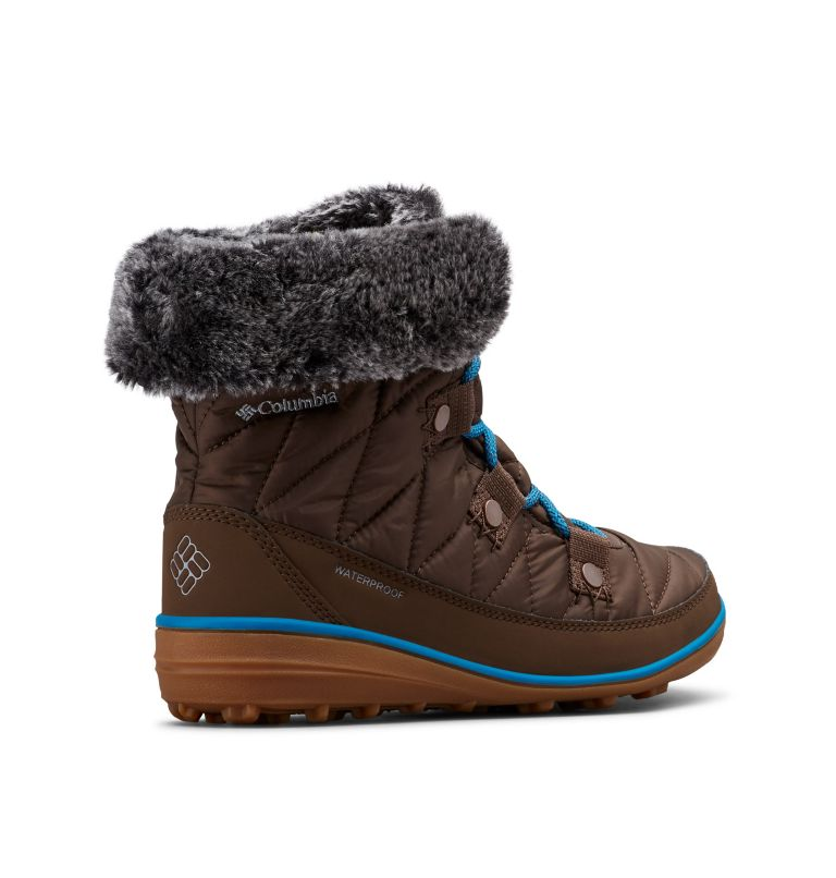 Women's Heavenly™ Shorty Omni-Heat™ Boot Women's Heavenly™ Shorty Omni-Heat™ Boot, 3/4 back